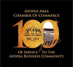 Apopka Chamber logo