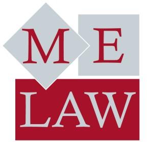 ME Law Logo